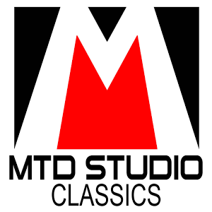 MTD Entertainment Corporation Logo