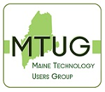 Maine Technology Users Group Logo