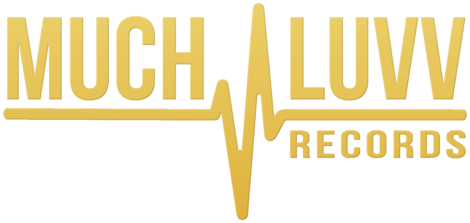 muchluvvrecords Logo
