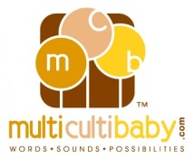 multicultibaby Logo