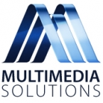 Multimedia Solutions Corp. Logo