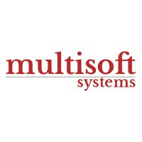 Multisoft Systems Logo