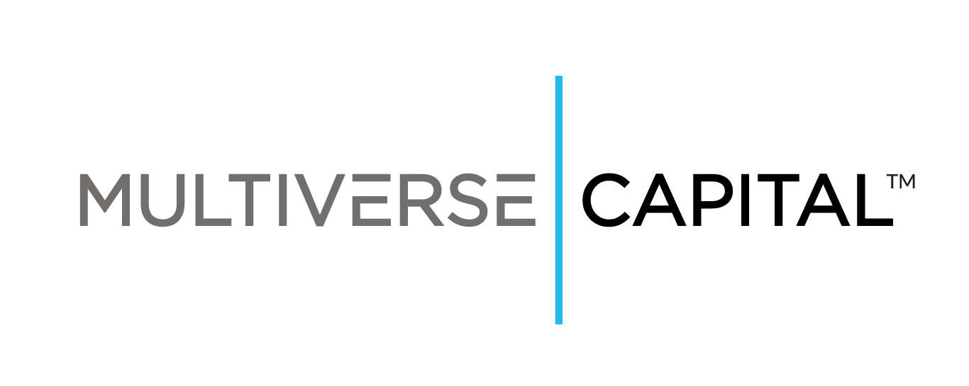Multiverse Capital™ Logo