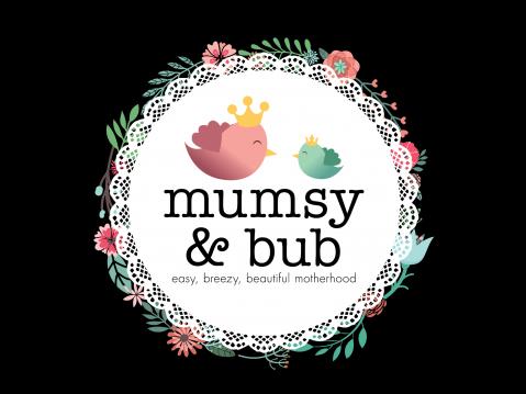 mumsyandbub Logo