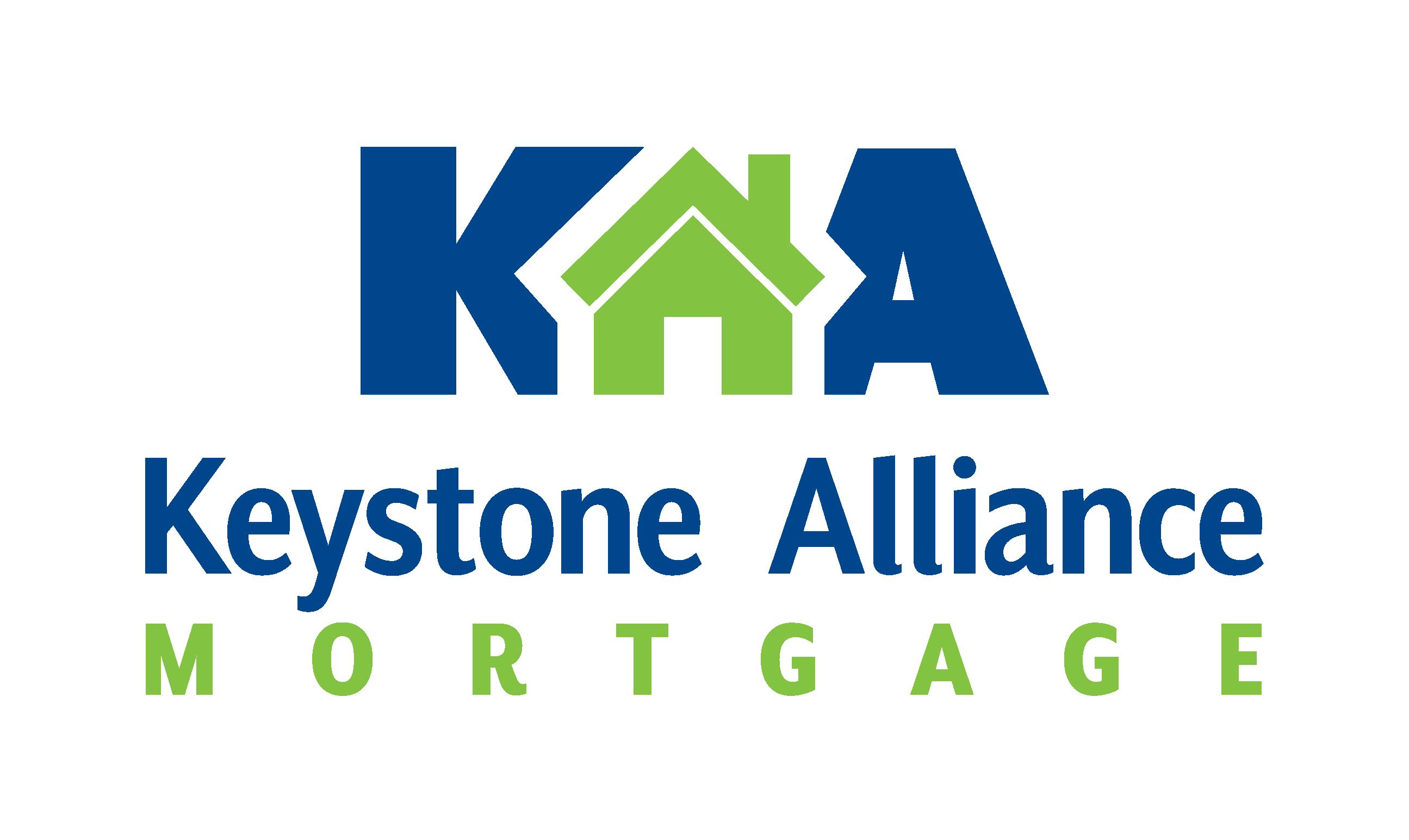 Keystone Alliance Mortgage Logo