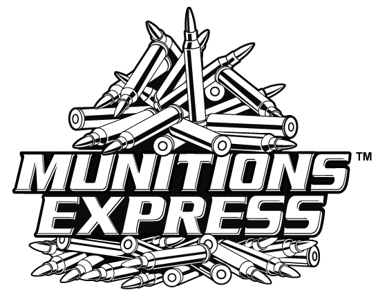 munitionsexpress Logo