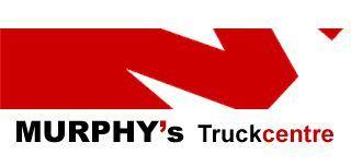 murphystrucks Logo