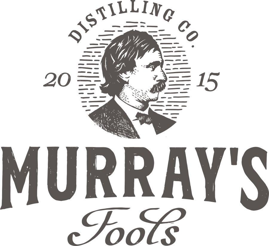 Murray's Fools Distilling Co., LLC Logo
