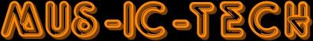 MUS-IC-TECH Logo