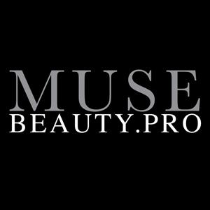 Muse Beauty.Pro Logo