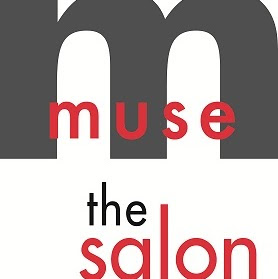 Muse The Salon Logo