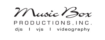 Music Box Productions, Inc. Logo