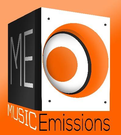 Music Emissions Logo