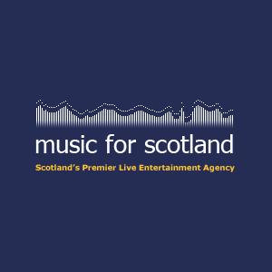 Music For Scotland Ltd Logo