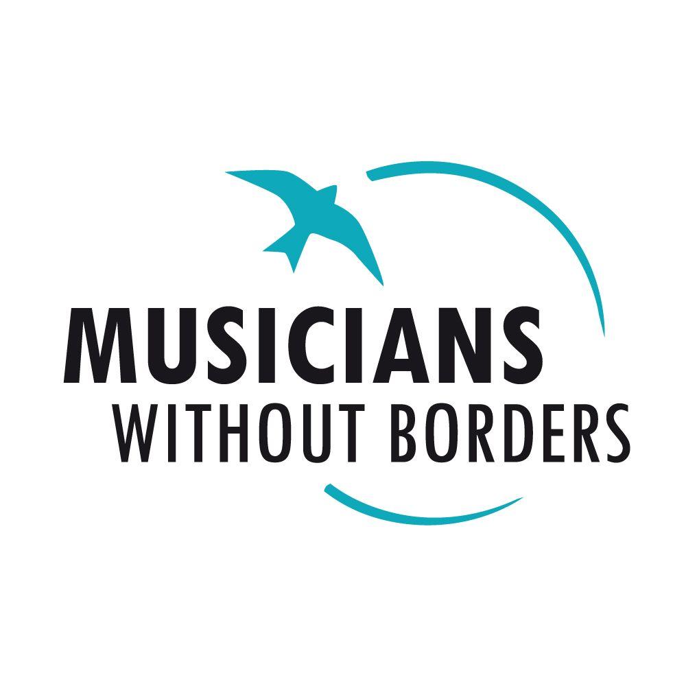 musicianswoborders Logo