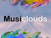 Musiclouds.com Logo