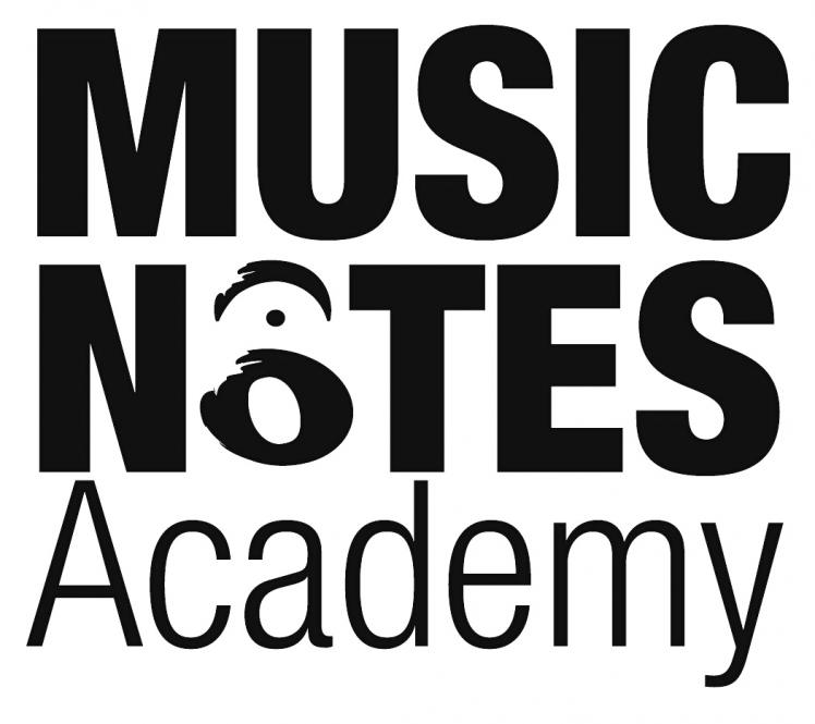Music Notes Academy LLC Logo