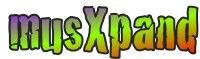 musxpand Logo