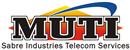 Midwest Underground Technology Logo