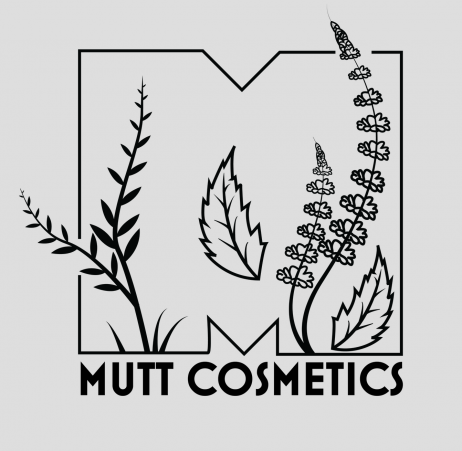 muttcosmetics Logo