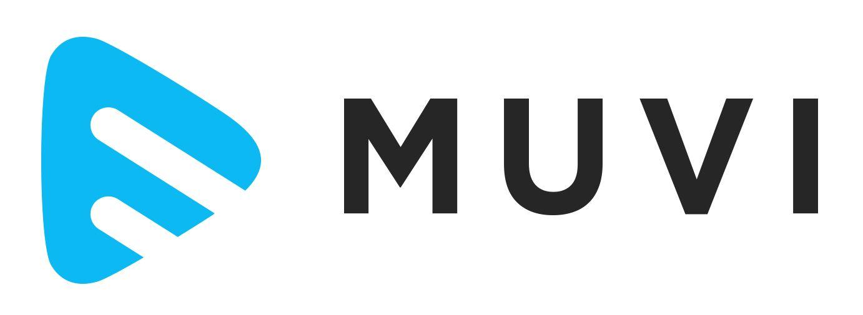 Muvi LLC Logo