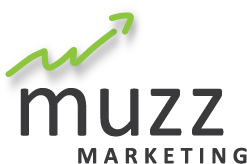 muzzmarketing Logo