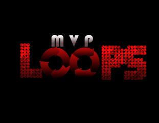 MVP Loops Logo
