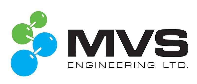 mvsengg Logo