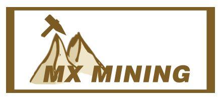 MX Mining Logo