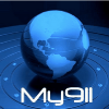 My911, Inc. Logo