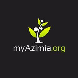 myazimia Logo