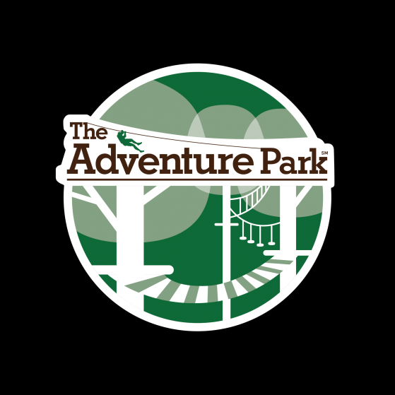 The Adventure Park Logo