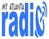 myatlantaradio Logo