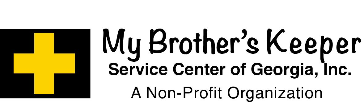 My Brother's Keeper Service Center of Georgia Inc. Logo