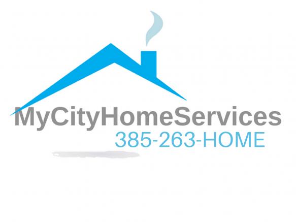 mycityhomeservices Logo