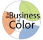 The Business of Color Logo