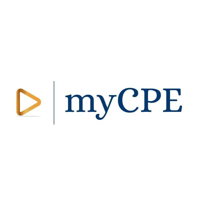 MY-CPE-LLC Logo