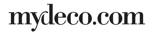 mydeco.com Logo