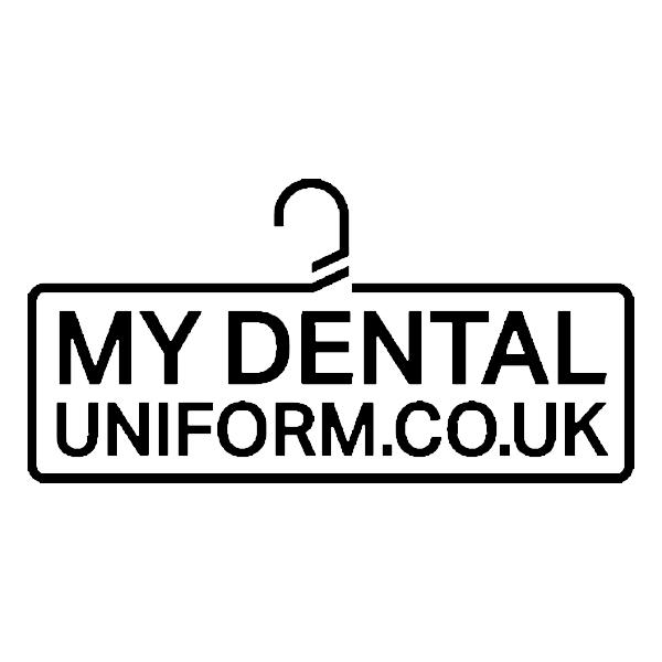 My Dental Uniform Logo