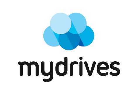 MYDRIVES Inc. Logo