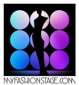 MyFashionStage.com (Octopus Business Enterprise) Logo