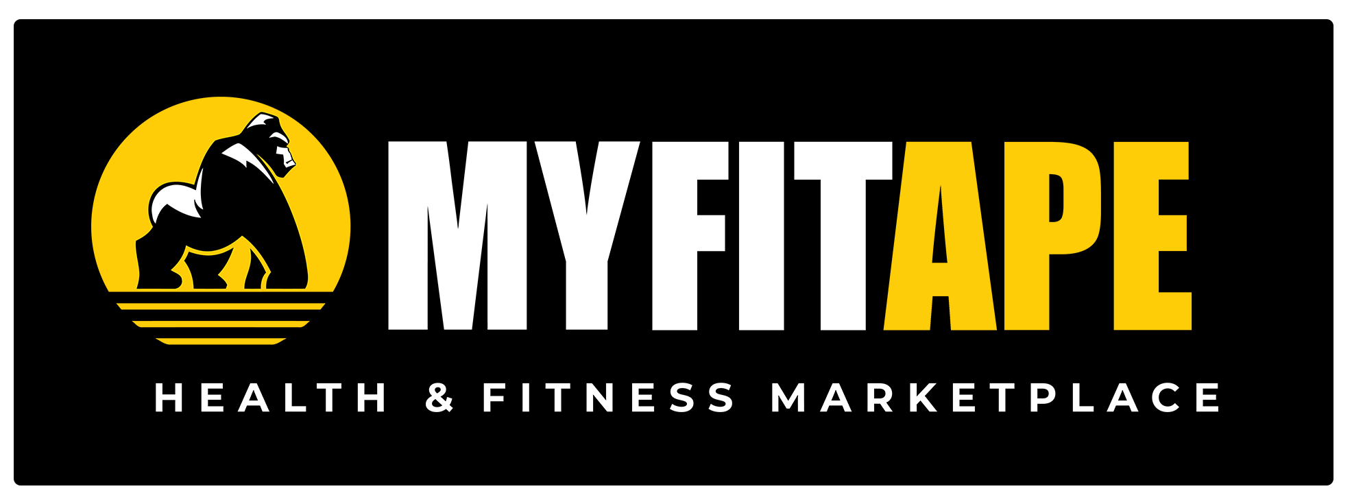 MYFITAPE Logo