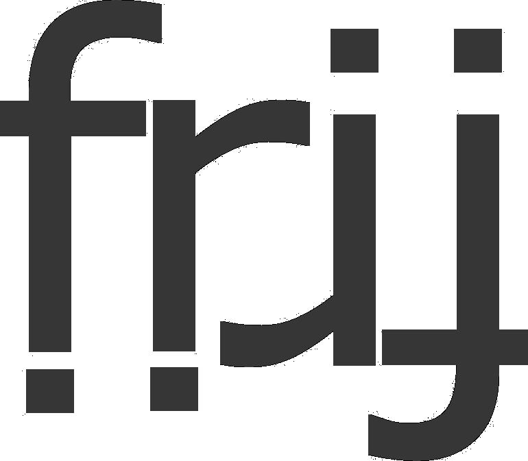 frij Logo