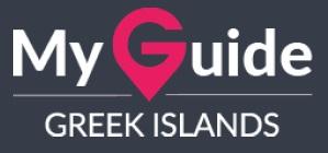 My Guide Greek Islands Logo