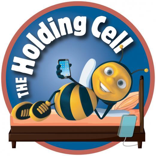 myholdingcell Logo