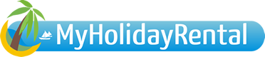MyHolidayRental UK Ltd Logo