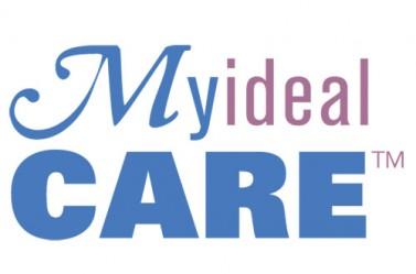 MyidealCARE™ Logo