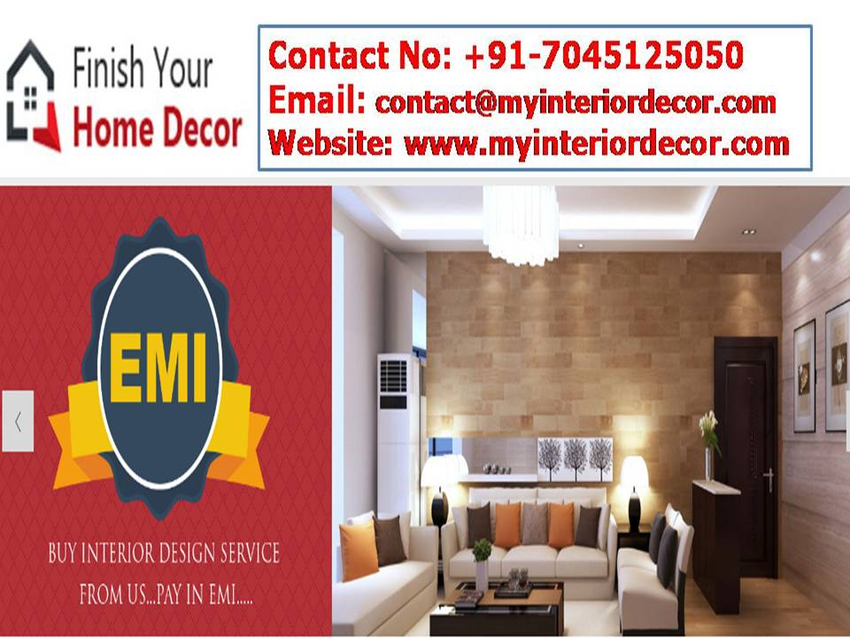 Avail The Best Home Decor Products And Services Online In