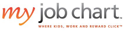 MyJobChart.com Logo