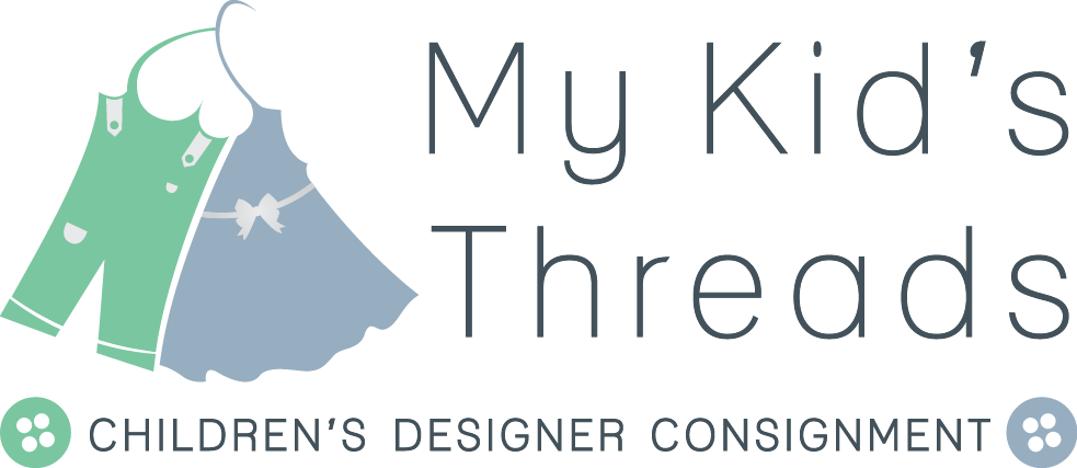My Kid's Threads, LLC Logo